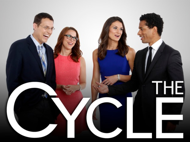 The Cycle - Season 2012