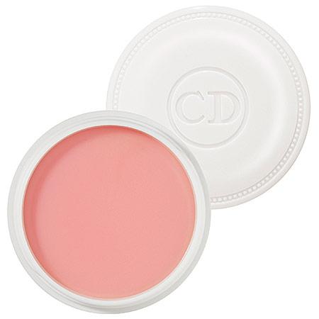 Crème de Rose Smoothing Plumping Lip Balm // Sephora